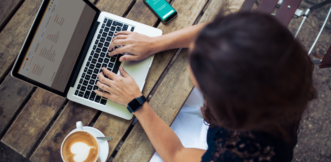 Swedbanki kliendid saavad lisaks äpile algatada välkmakseid ka internetipangas