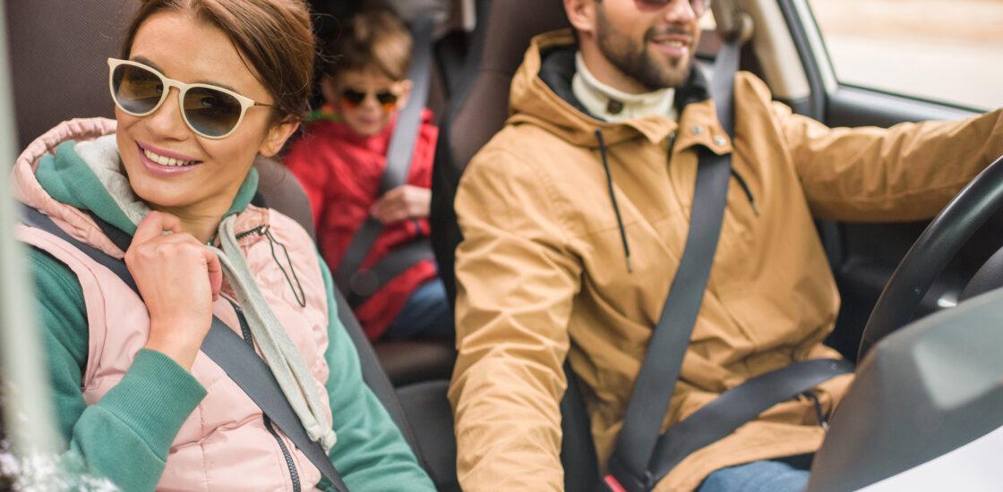 Куда отправиться с семьёй во время осенних школьных каникул?