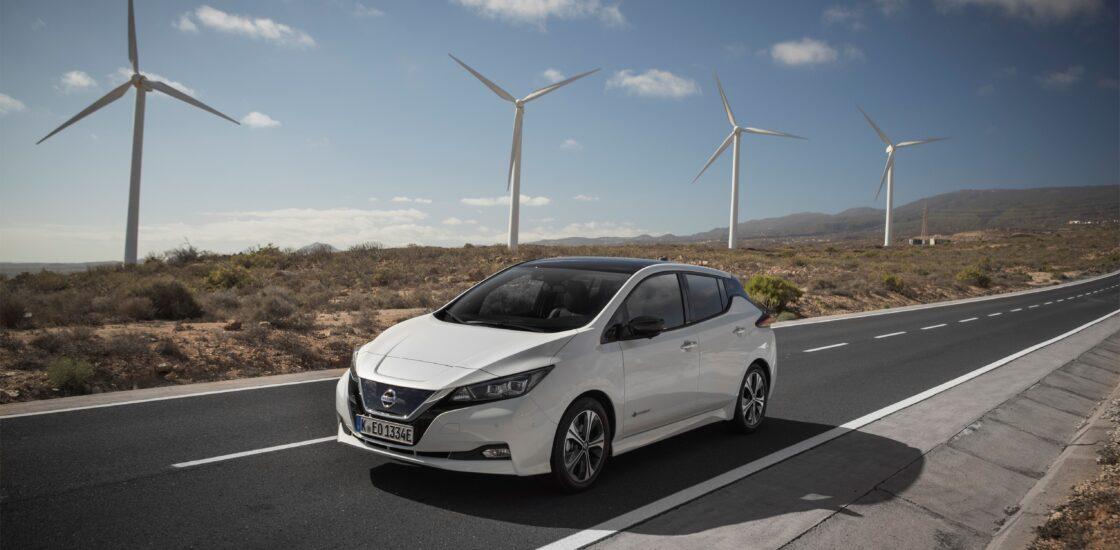 Elektriauto ettevõttes – võimalus või võimatus?