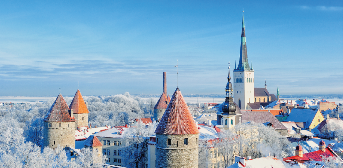 Eesti majandus on kasvanud üle jätkusuutliku taseme kolm aastat järjest