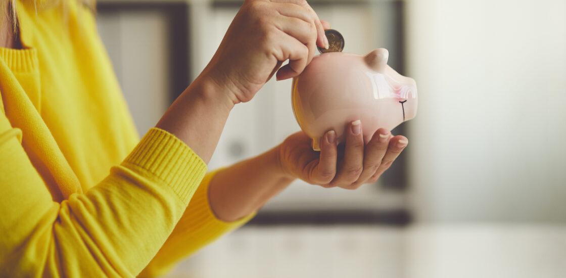 10 способов улучшить своё финансовое положение