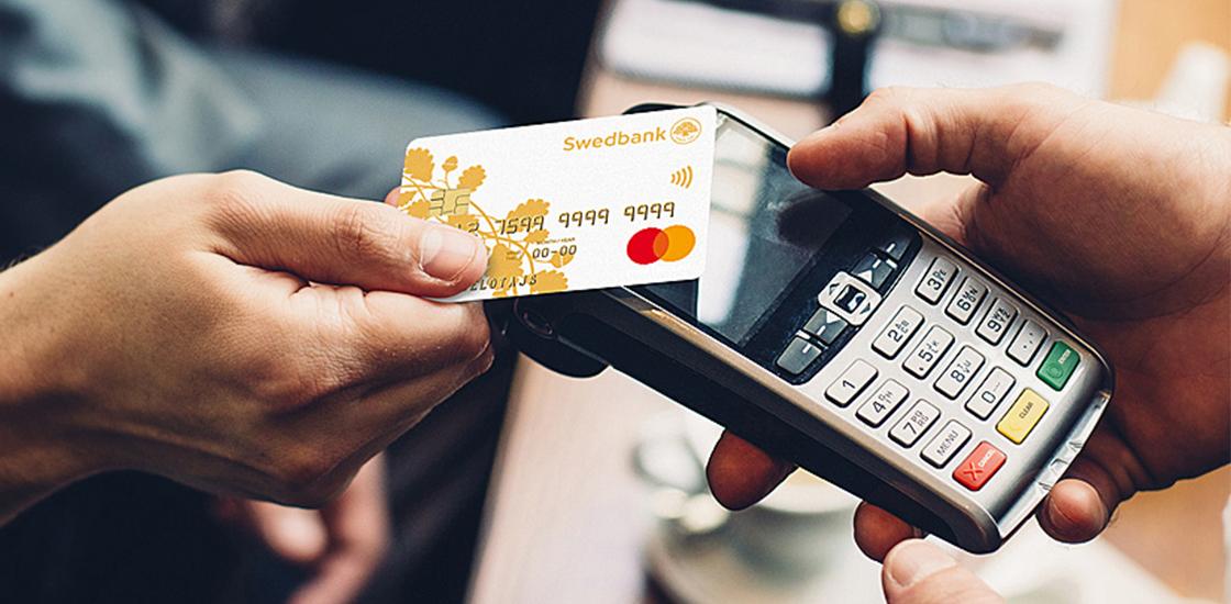 Бесконтактные платежи с помощью банковской карточки или смарт-устройства – это быстро и безопасно