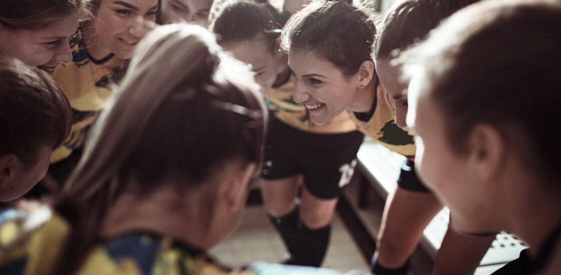 Kutsume osalema noorte liikumis-ja spordiprogrammide taotlusvoorus