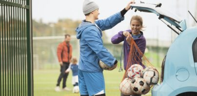 sport, sporditoetus
