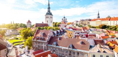 Tallinna Vee tariifid langesid