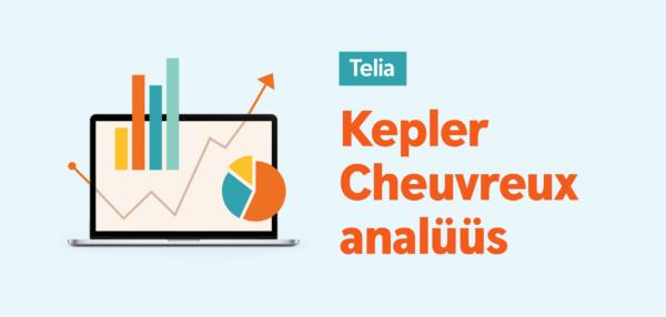 Kepler Cheuvreux, Telia