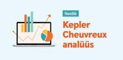 Kepler Cheuvreux, Nestle