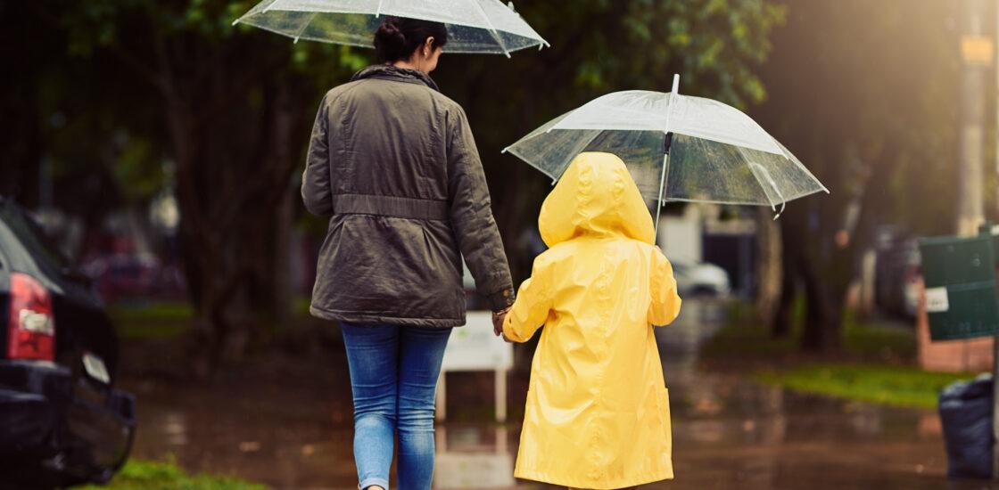 Страхование помогает возместить ущерб от шторма