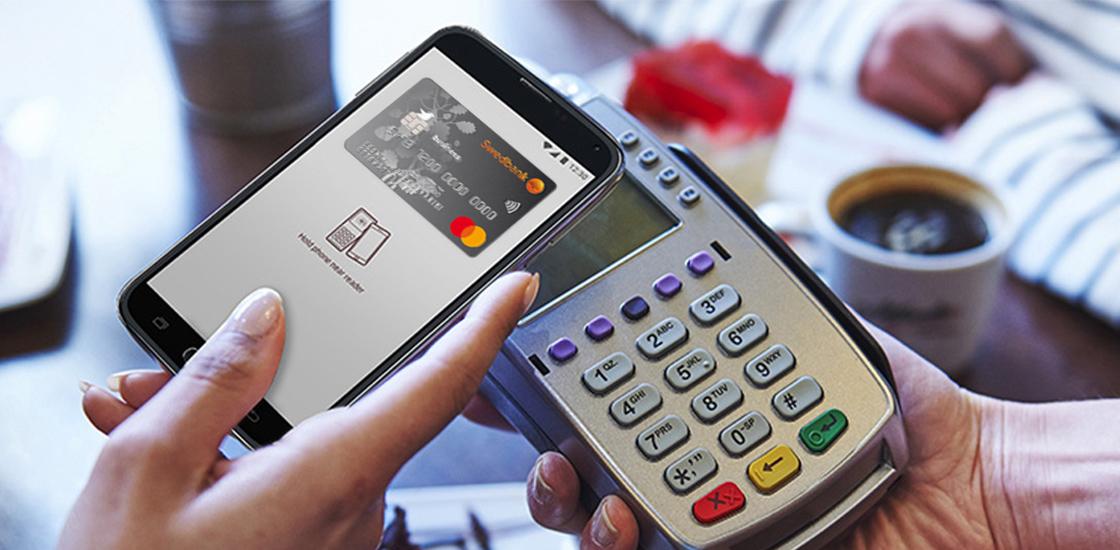 Swedbank открывает для бизнес-клиентов бесконтактные платежи на смарт-устройствах