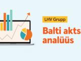 LHV, Swedbanki Balti aktsia analüüs