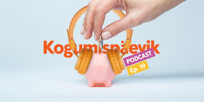 podcasti kaanefoto