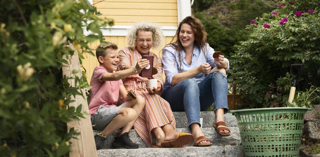 Muutsime septembris K30, K60 ja K100 pensionifondi vanusevahemikke